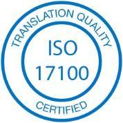 translation standard