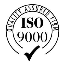 ISO certified translation